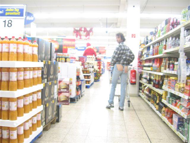 Linz Einkaufen