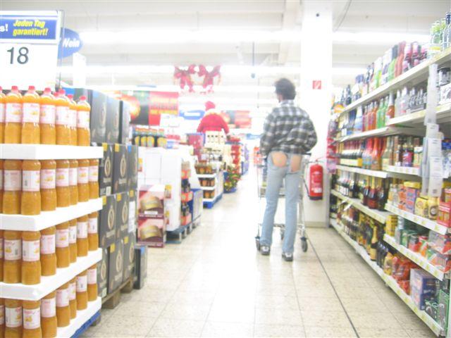 H�schen Einkaufen