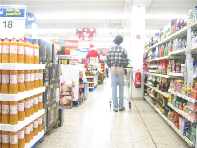 Fewo Einkaufen