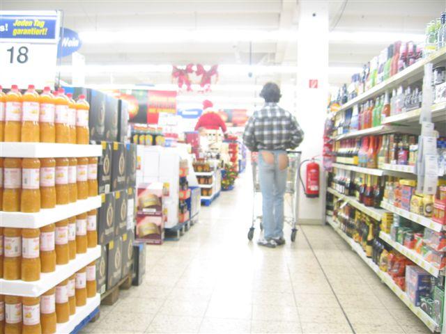 Zuerich Einkaufen