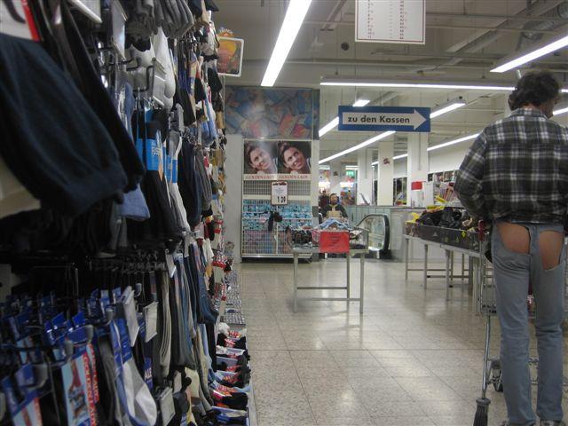 density Einkaufen
