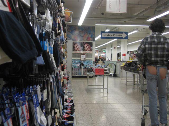 Heimberg Einkaufen