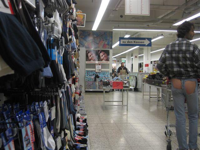 Sonthofen Einkaufen