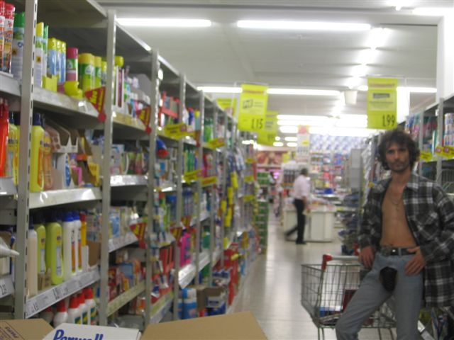badestring Einkaufen