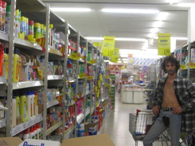 natur Einkaufen