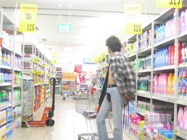 boxenluder Einkaufen