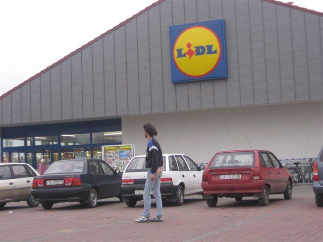 Sachsen Sayda Einkaufen