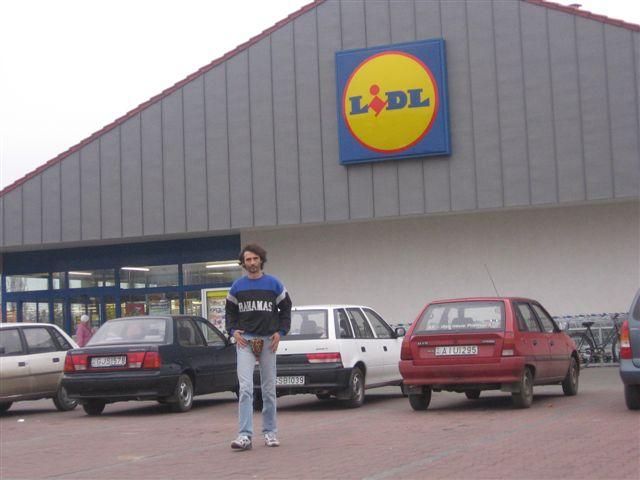 auto Einkaufen