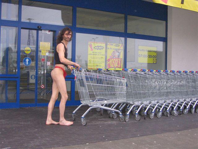 bikini Index Einkaufswagen