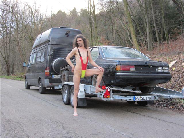 underwear Emil BMW de
