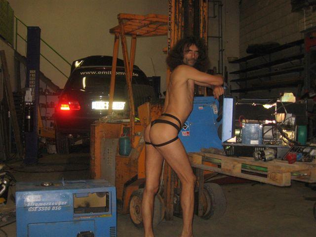 bikinimode Emil BMW de