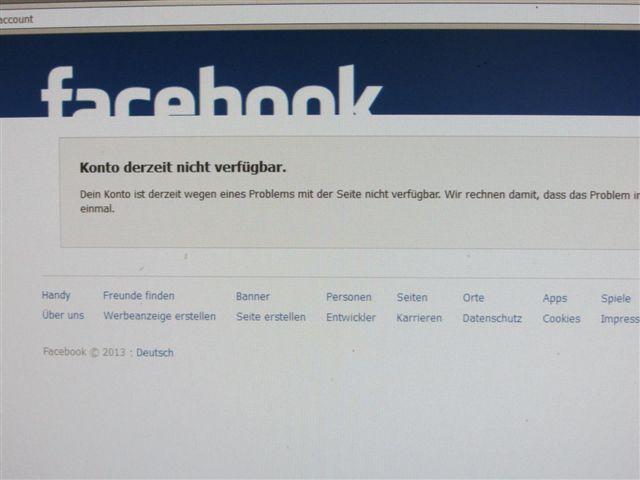 Superministringbikini Facebook Zensur