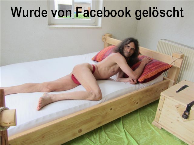 Neighbourhood Facebook Zensur