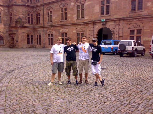 Benniehausen Fans