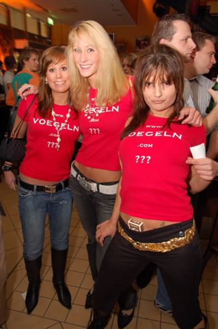 Oberjesingen Fans