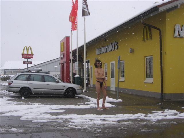 underwear Fastfood 2