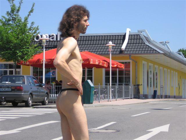 bikinimode Fastfood 2