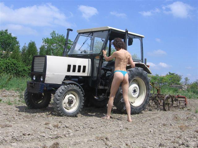 H�schen Gartenarbeit