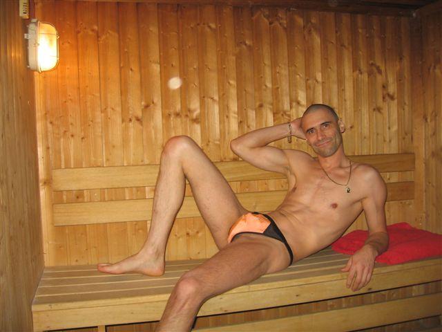 bikini Index Glatze