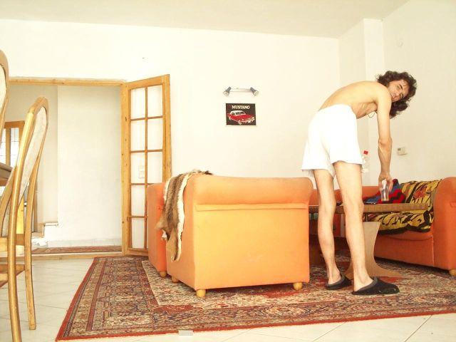 Sachsen Sayda Home sweet Home