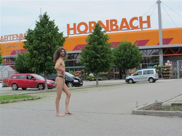 panties Hornbach