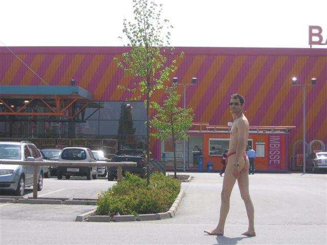 bikini Index Hornbach
