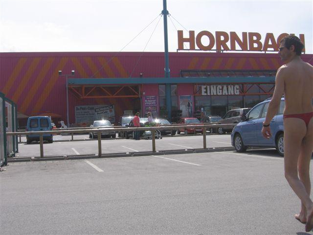 Engine Hornbach