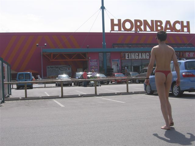 badestring Hornbach