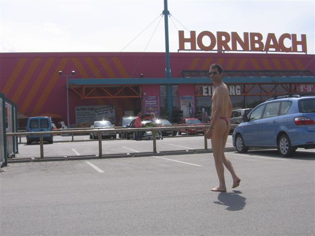 seo Hornbach