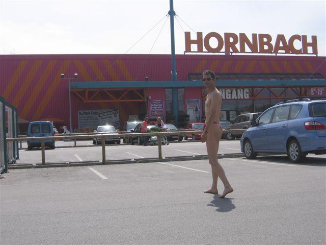 Swim Hornbach