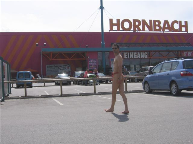 brief Hornbach