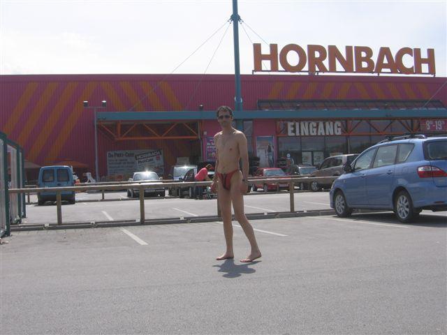 thong bikini Hornbach