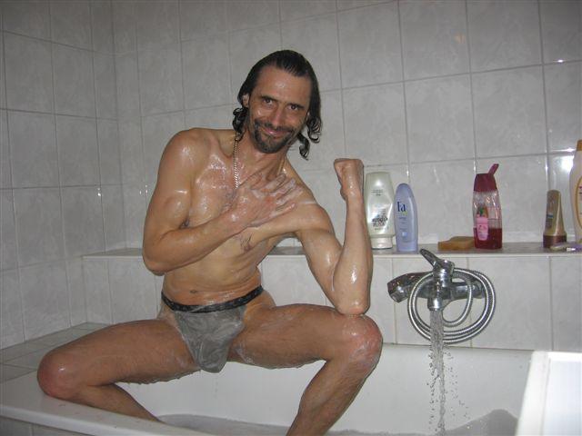spiegeleier Im Bad