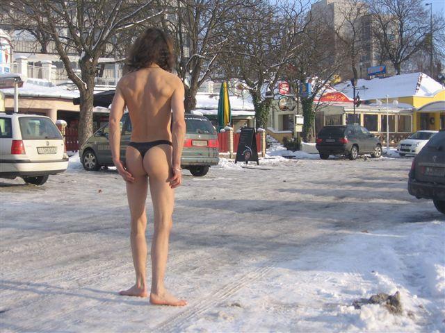 Linz Im Schnee