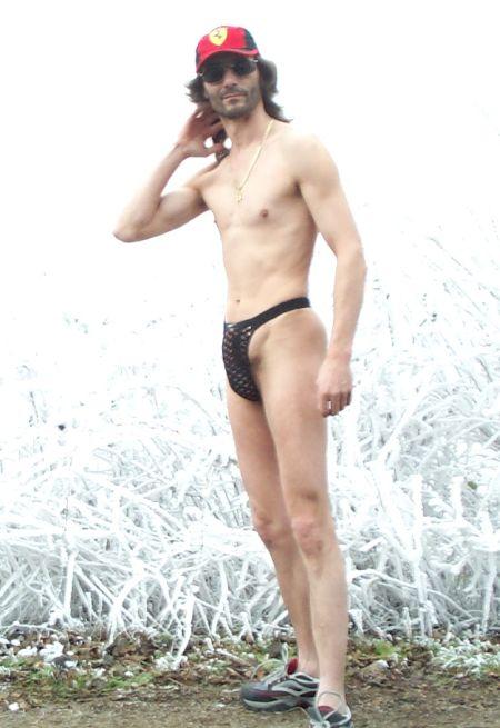 Hongar Im Schnee