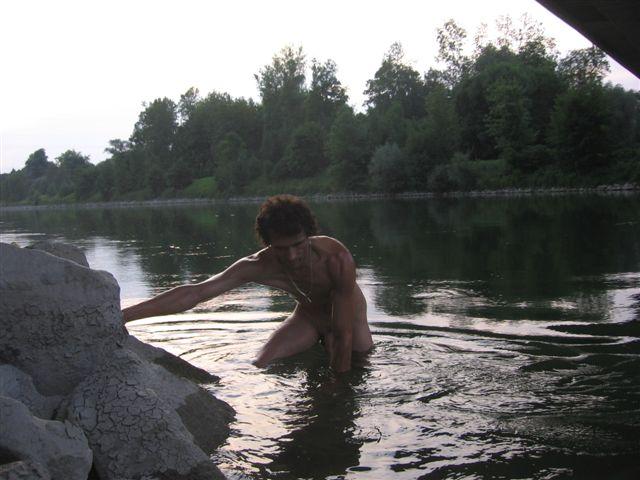 Swim Isar