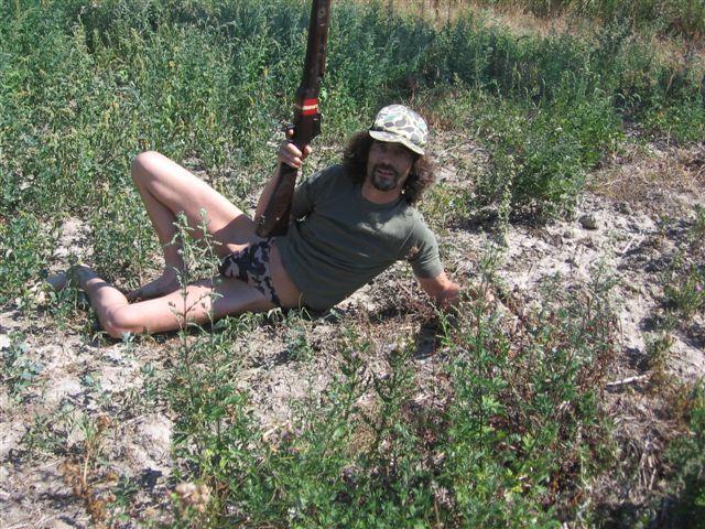 stuffing Jagd