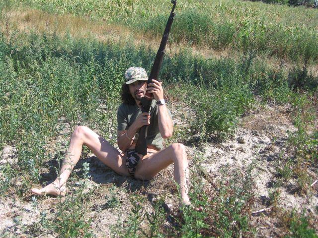 hot Jagd