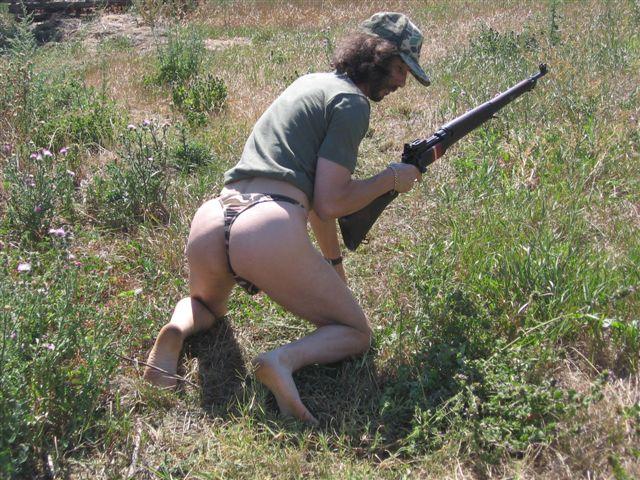 Inbound Jagd