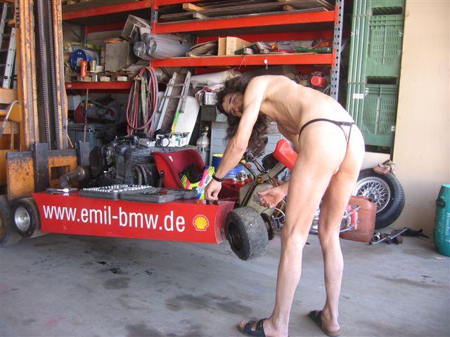bikini models Kart