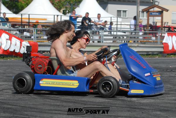 Engine Kart