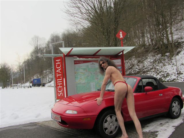 thong bikini MX 5