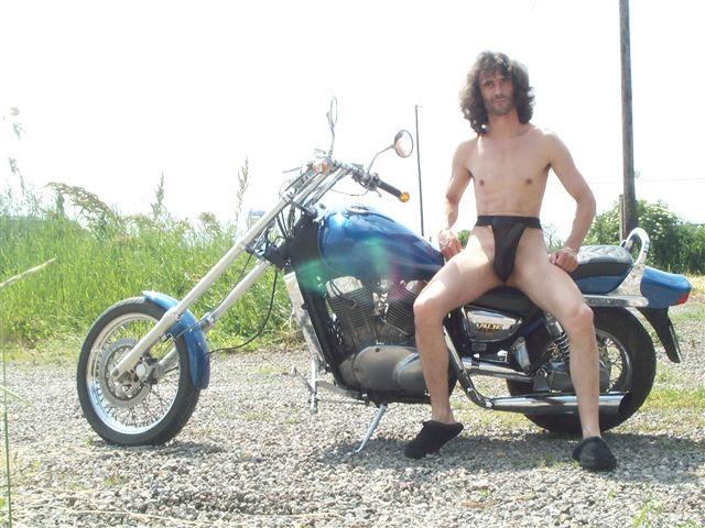 optimierung Motorrad