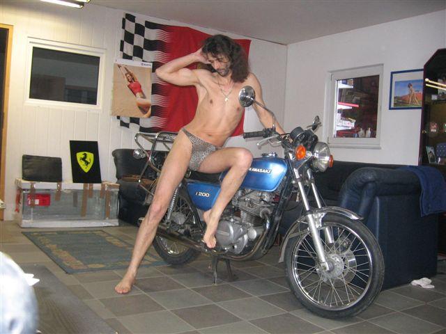 seo Motorrad