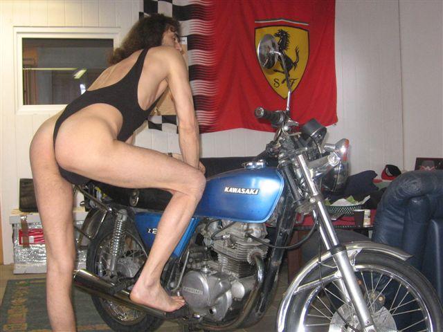 Inbound Motorrad
