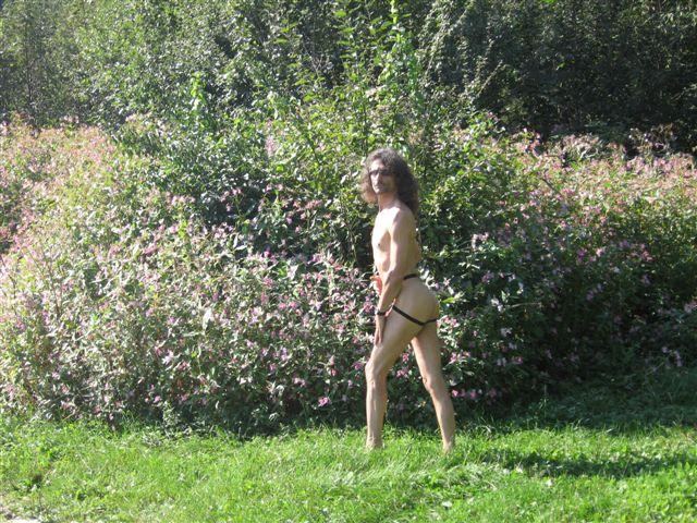underwear Naturpark