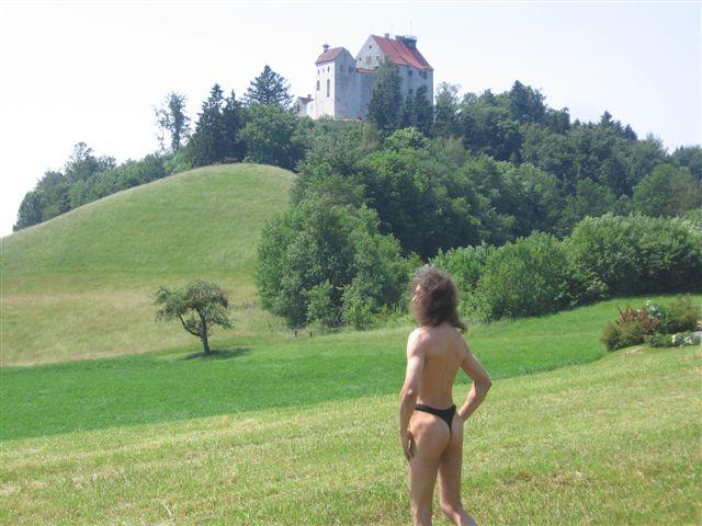 bikinimode Naturpark