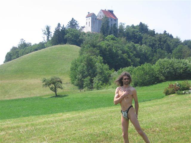haus Naturpark