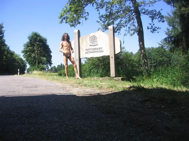 Swim Naturpark