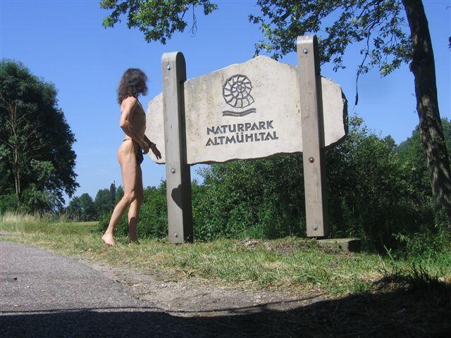 badestring Naturpark